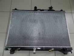 Радиатор охлаждения двигателя. Toyota Tarago, ACR30 Toyota Previa, ACR30 Toyota Estima, ACR40, ACR40W, ACR30W, ACR30 Двигатель 2AZFE