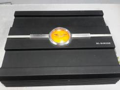 Усилитель 4-х канальный BL-B4B28R