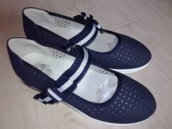 Туфли ортопедические. 31