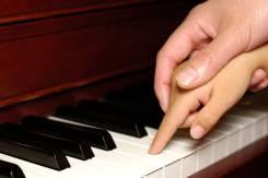 Частные уроки по фортепиано для детей