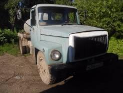 ГАЗ 3307. Продается Асенизаторский автомоб, 4 750 куб. см., 4,00куб. м.