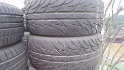 Dunlop FM901. Летние, 2001 год, износ: 10%, 2 шт