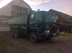 Isuzu Giga. Продаётся грузовик , 19 000 куб. см., 20 000 кг.