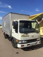 Toyota Dyna. Продаётся грузовик Toyota dyna, 5 300 куб. см., 3 000 кг.