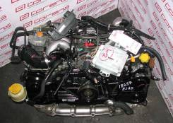 Двигатель в сборе. Subaru Impreza, GC4, GP3, GC8 Subaru Legacy, BLE, BL5, BL, BPE, BP5, BH9, BH5, BM9 Subaru Forester, SG5 Двигатели: EJ16, EJ15, FB16...