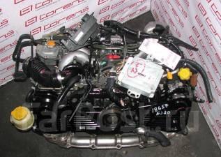 Двигатель в сборе. Subaru Legacy, BP5, BL, BM9, BPE, BLE, BL5, BH5, BH9 Subaru Impreza, GC8, GP3, GC4 Subaru Forester, SG5 Двигатели: EZ30, EJ25, EJ20...