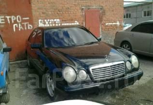 Mercedes-Benz E-Class. W210 E230, 111