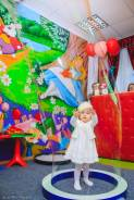 """Красочное шоу мыльных пузырей """"TROY Kids"""""""