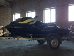 BRP Sea-Doo RXP. 270,00 л.с., Год: 2012 год