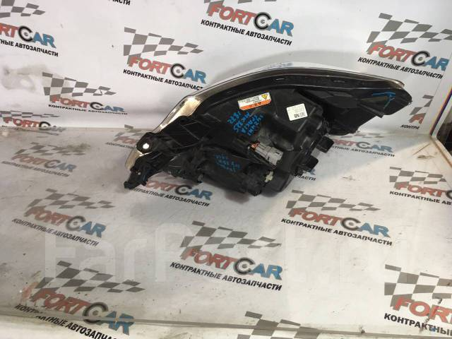 Фара. Suzuki Spacia, MK32S