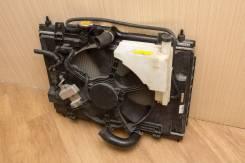 Радиатор охлаждения двигателя. Nissan: Almera, Bluebird Sylphy, Juke, Versa, Cube, Tiida, Tiida Latio Двигатель MR20DE