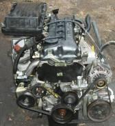 Двигатель в сборе. Nissan: Micra, Fuga, Homy, Laurel Spirit, Elgrand, Stanza, 350Z, X-Trail, Silvia, Cima, Urvan, Serena, 180SX, March Box, Crew, NV35...