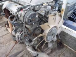 Двигатель в сборе. Mitsubishi Canter, FE63EG Двигатель 4M51