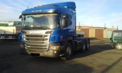 Scania P. Продается седельный тягач -400, 13 000 куб. см., 240 000 кг.
