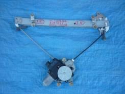 Стеклоподъемный механизм. Mitsubishi Airtrek, CU4W, CU5W, CU2W Mitsubishi Outlander, CU2W, CU5W