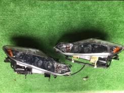 Линза фары. Nissan Murano, Z51R, Z51