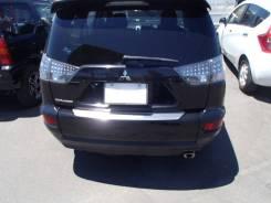 Дверь багажника. Mitsubishi Outlander, CW5W Двигатель 4B12