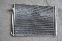 Радиатор кондиционера. BMW X5, E70 BMW X6, E71 Двигатели: N62B48, M57D30TU2, N57D30OL, N57D30TOP, N55B30