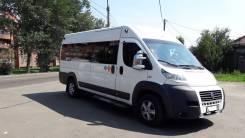 Fiat Ducato. Продам Fiat Dukato 2014 в Иркутске, 2 200 куб. см., 16 мест