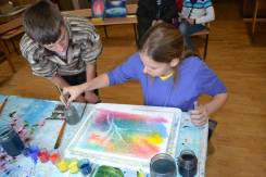Студия живописи и рисунка
