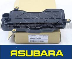 Фильтр автомата. Subaru Impreza, GE6, GE7, GH6, GH7 Subaru Exiga, YA5, YA4 Subaru Legacy, BP9, BL5, BP5, BL9 Subaru Forester, SH5 Двигатели: EJ203, EJ...