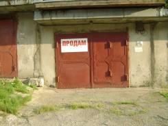 Продам тёплый 2 уровневый гараж в Северске. Г Северск Томская область, р-н ул. Парусинка район УЭС, 30 кв.м., электричество, подвал.