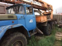 ЗИЛ. Продам автовышку ВТ-26 на базе