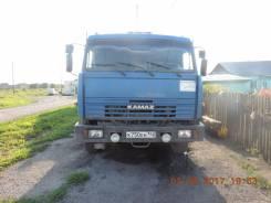 Камаз 45144. Продается Камаз, 10 850 куб. см., 14 000 кг.