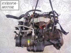 Двигатель (ДВС) на Opel Omega B 1994-2003 г. г.