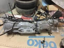 Автоматическая коробка переключения передач. Suzuki Escudo, TA01W Двигатель G16A