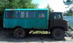 ГАЗ 66. Продается газ 66, 4 250 куб. см., 2 330 кг.