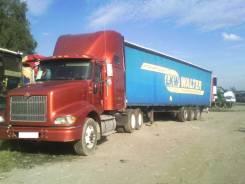 International 9200i. Продам седельный тягач International, 15 000 куб. см., 20 000 кг.