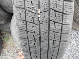 Bridgestone Blizzak. Зимние, без шипов, 2012 год, износ: 20%, 4 шт