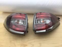 Стоп-сигнал. Nissan Patrol, Y62. Под заказ