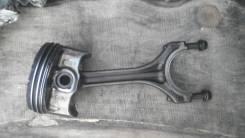 Поршень. Volkswagen Polo Двигатель CFNA