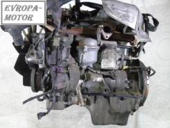 Двигатель (ДВС) на Land Rover Discovery II 1998-2004 г. г.