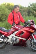 Kawasaki ZZR 400. 399 куб. см., исправен, птс, с пробегом