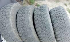 Antares Mud Digger M/T. Грязь MT, 2014 год, износ: 10%, 4 шт