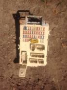 Блок предохранителей салона. Hyundai i20, PB Двигатели: G4FA, G4LA