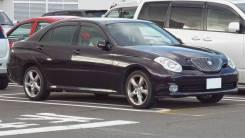 Toyota Verossa. 1J