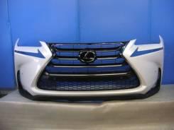 Бампер. Lexus NX300h, AYZ15, AGZ15L, AYZ10 Lexus NX200t, AGZ10, AGZ15, AGZ15L