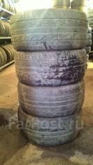 Dunlop SP Sport Maxx. Летние, износ: 60%, 4 шт