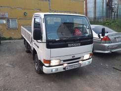 Nissan Atlas. Продам грузовик , 2 500 куб. см., 1 000 кг.