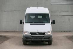 Mercedes-Benz Sprinter 411 CDI. Продается Марка Модель, 2 148 куб. см.