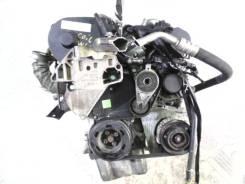 Контрактный (б у) двигатель Фольксваген Гольф 5 2005 г. BLX 2,0 л