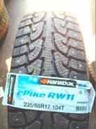 Hankook Winter i*Pike RW11, 235/65 R17