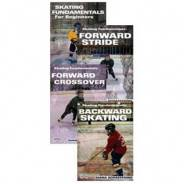 Диск DVD Техника катания от Diana Schaefering