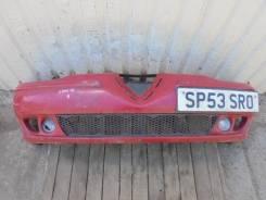 Бампер. Alfa Romeo 156