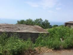 Участок с коммуникациями с видом на море. 1 000 кв.м., собственность, электричество, вода, от агентства недвижимости (посредник)
