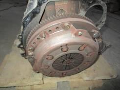 Сцепление в сборе МКПП QG18DE Nissan Primera P12E 2002-. Nissan Primera, P12E Двигатель QG18DE